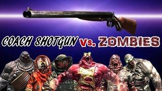getlinkyoutube.com-Dead Trigger 2 Coach Shotgun Mk10 vs. Zombies HD