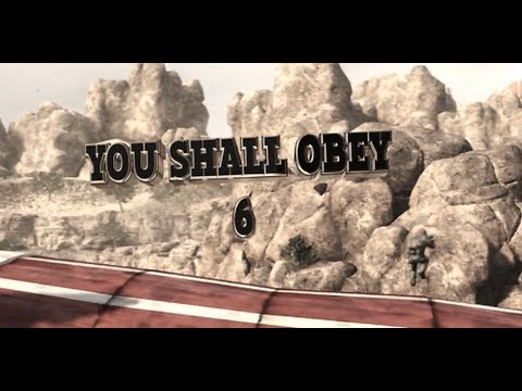 You Shall Obey - Episode 6 [Black Ops 2]