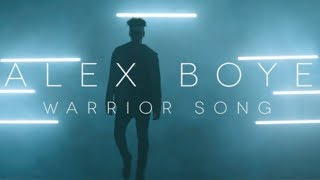 Alex Boye - Warrior Song (Original Track Inspired By Black Panther)