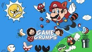 getlinkyoutube.com-Game Grumps Super Mario Bros 3 Mega Compilation