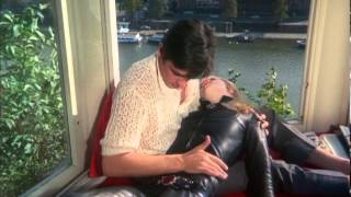 getlinkyoutube.com-The girl on a motorcycle (1968) - leather compilation HD 720p