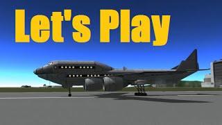 getlinkyoutube.com-Let's Play KSP 1.0.5 - ICBM launch from Plane part 2 - Ep98 - NOELonPC