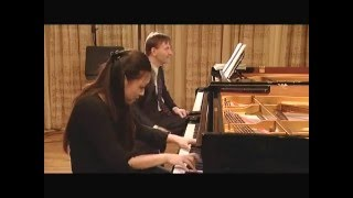 getlinkyoutube.com-Hough: Pedalling Techniques In Liszt's Hungarian Rhapsody No.12