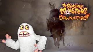 getlinkyoutube.com-My Singing Monsters: Dawn of Fire - 1.4 Update!