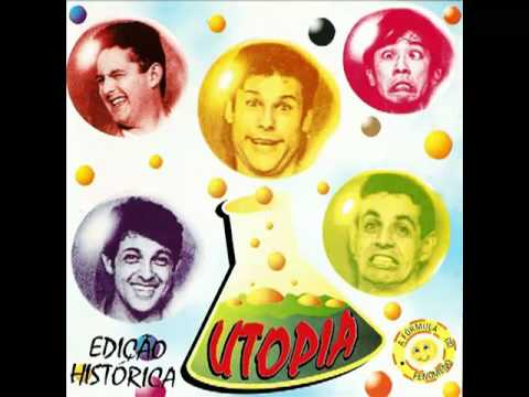 Utopia - Joelho (Classic Version)