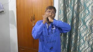 Do Lafzon Ki Hai Dil Ki Kahani-Seydel Deluxe Steel Harmonica-Dm