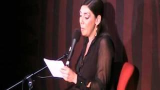 getlinkyoutube.com-Los Monólogos de la Vagina: Porque le gustaba verla (durante el debut de Cynthia Klitbo)