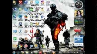 getlinkyoutube.com-Assassins Creed 2 Offline server  Emulator  (Play Assassins Creed 2 with out internet CRACK)