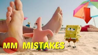 getlinkyoutube.com-12 Amazing Secret MISTAKES In The Spongebob Movie - Sponge Out of Water