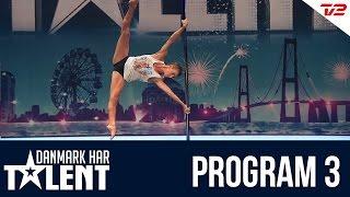 getlinkyoutube.com-Poledanseren Magnus Labbe - Danmark har talent Program 3