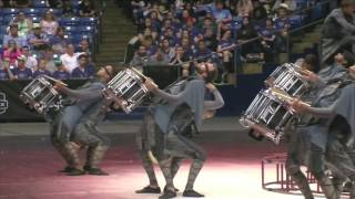 getlinkyoutube.com-RCC Indoor Percussion - WGI Finals 2016