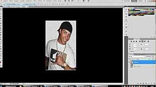 Como Fazer um Flyer (de MC) Pelo Adobe Photoshop CS5' Por: VPTUTORIAIS