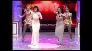 """getlinkyoutube.com-Siti Badriah Feat. Vega Jelly """" Sambalado """" - Ratu Dendang (27/1)"""