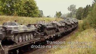 getlinkyoutube.com-Jednostka Karna w filmie Orzysz wojskowa stolica Polski