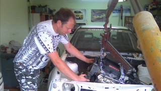 getlinkyoutube.com-Opel Kadett E Tuning