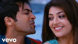 getlinkyoutube.com-Maattrraan - Naani Koni Video | Suriya, Kajal Agarwal