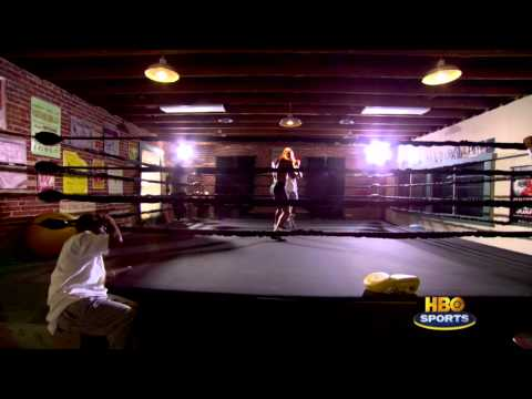HBO Boxing: Ring Life - Bernard Hopkins (HBO)