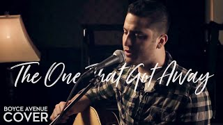 Katy Perry - The One That Got Away (Boyce Avenue Acoustic Cover) On Apple & Spotify
