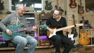 getlinkyoutube.com-A jam with Nico Schliemann (Glasperlenspiel)