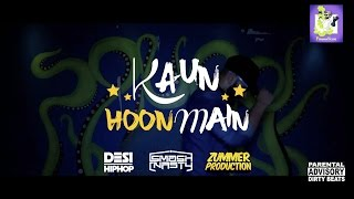 getlinkyoutube.com-Kaun Hoon Main   SMASH Nasty ft. Slyck TwoshadeZ   Latest Hindi Rap Songs 2016   DESI HIP HOP
