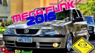 getlinkyoutube.com-Mega Funk 2016 By DJ Lucas PG