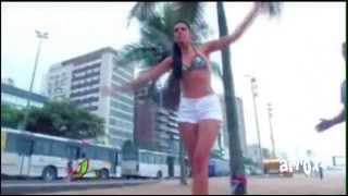 getlinkyoutube.com-Mariangela en la Cuerda Floja (Brasil 2014) (13-Jun-2014)