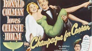 getlinkyoutube.com-The Fantastic Films of Vincent Price #24 - Champagne for Caesar