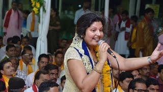 getlinkyoutube.com-alka sharma jaipur no.1 great  bhajan singer