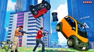 getlinkyoutube.com-GTA 5 SUICIDE SQUAD Snipers Vs Stunters Playlist!! + RPGs Vs Stunters!! (GTA 5 Funny Moments)