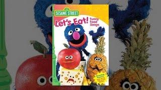getlinkyoutube.com-Sesame Street: Let's Eat! Funny Food Songs
