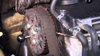 getlinkyoutube.com-Anwendungsvideo Motor-Einstellwerkzeug HAZET 2588/19