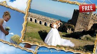 getlinkyoutube.com-wedding landscape /  Project Free    Creatividad Aguinaga