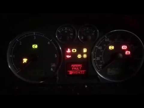 Контрактный двигатель Volkswagen Sharan 2000-2006 Минивэн АКПП (авт.) Дизель 1.9 л TDI 2003