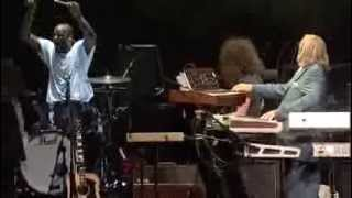 getlinkyoutube.com-Rick Wakeman and Jon Lord on Sunflower Jam 2011