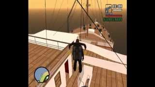 getlinkyoutube.com-Titanic mod no GTA San Andreas