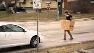 Machine Gun Kelly - Lace Up Tour 2013 (Campaign Vlog #1)