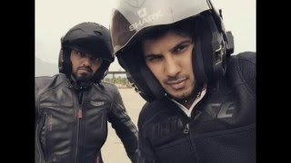 getlinkyoutube.com-Actor Dulquer Salmaan's Cars & Bikes Collections   369 Car/SUV/Vehicle Collection