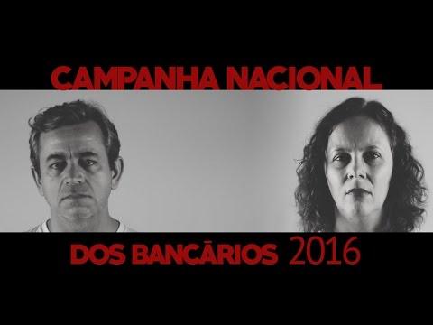 Campanha Nacional 2016: Bancos públicos