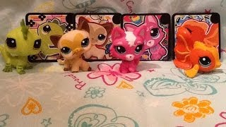 getlinkyoutube.com-THE OLD LPS ARE BACK!---New Old LPS Found at Target!!!!