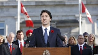 #زاوية_جادة: كيف شكّل رئيس وزراء كندا حكومته؟