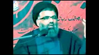 getlinkyoutube.com-Ayatullah Sistani on Ayatullah Khamenei