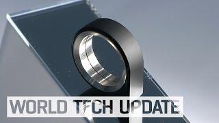 getlinkyoutube.com-Wearable ring sports tiny trackpad