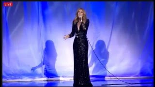 Celine-Dion-returns-to-Las-Vegas-after-Death-of-Husband-Rene width=