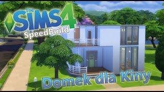 getlinkyoutube.com-The Sims 4 -  SpeedBuild - Dom dla Kiny #03