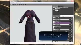 getlinkyoutube.com-Bodyslide 2: Fast Vanilla To CBBE Conversion Demo