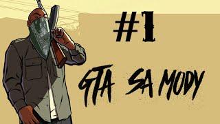 getlinkyoutube.com-1# GTA : SA Mody