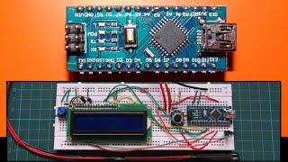 getlinkyoutube.com-Arduino Nano from Banggood - Review and How to use