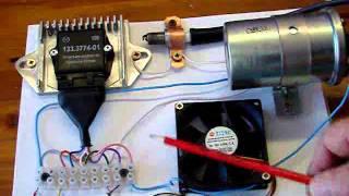 getlinkyoutube.com-простой высоковольтный генератор от А.Седого