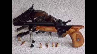 "getlinkyoutube.com-пистолет Derringer ""Dominant"" своими руками"