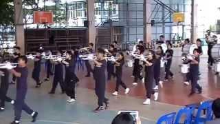 getlinkyoutube.com-วงโยธวาทิต  โรงเรียนดอนบอสโก 2558